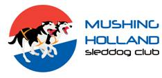 Mushing Holland